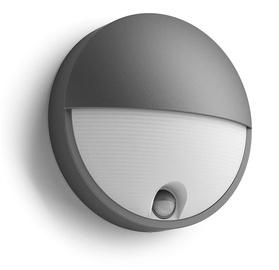 Tvirtinamas šviestuvas Philips 164569316 Caprocorn 1X6W