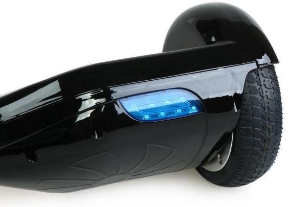 Tasakaaluliikur Visional VSS-1162 Black