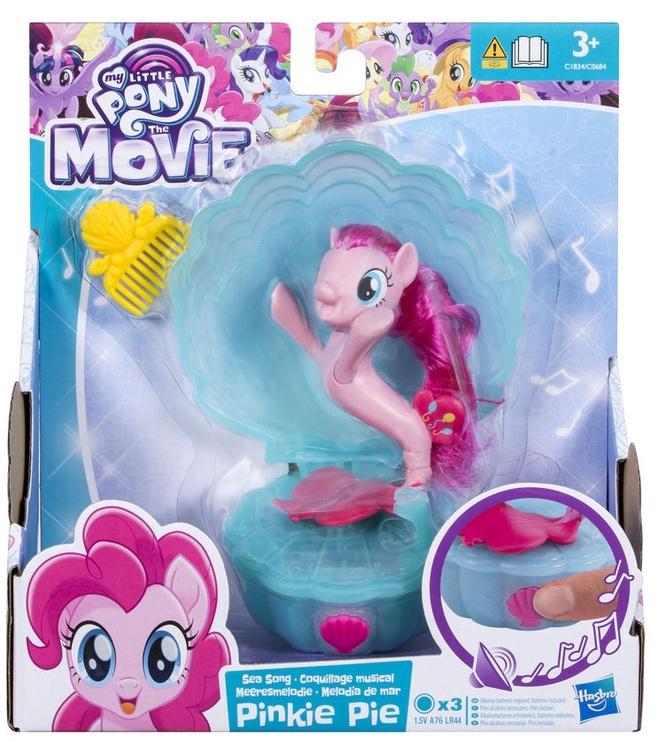 Hasbro My Little Pony Sea Song Pinkie Pie C0684