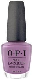 OPI Nail Lacquer 15ml NLI62