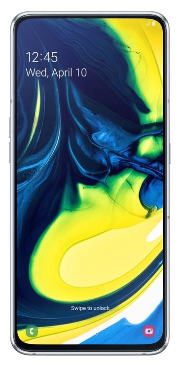 Samsung SM-A805F Galaxy A80 Dual Silver