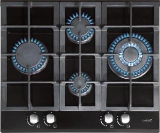 Газовая плита Cata LCI 6031 Black