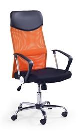 Biroja krēsls Vire, oranžs