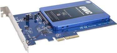 OWC Accelsior S PCI-e to SSD 2.5""