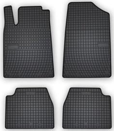 Frogum Peugeot 607 Rubber Floor Mats