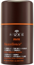 Nuxe Men Nuxellence Youth And Energy Revealing Anti Aging Fluid 50ml