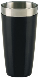 Barkonsult Boston Shaker Glass 0.8l Black