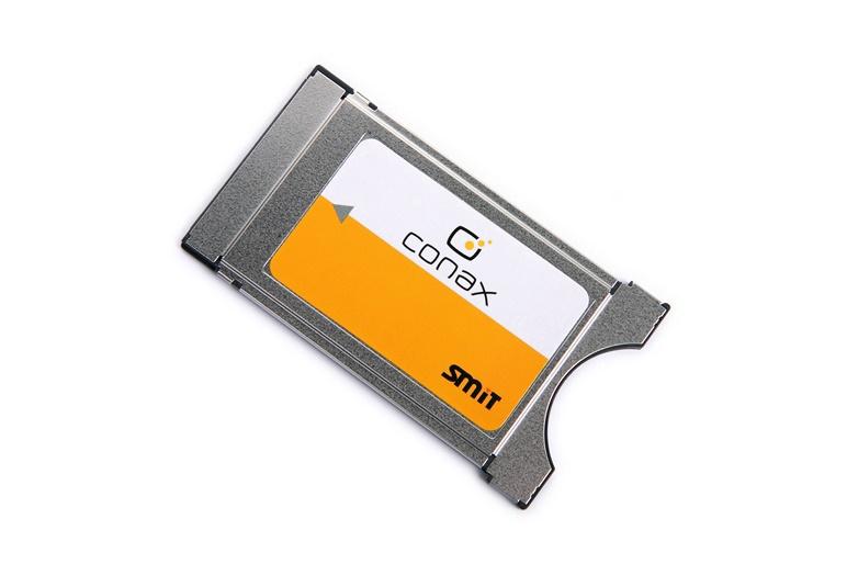 Modulis Conax DVB-T Pocket Cam