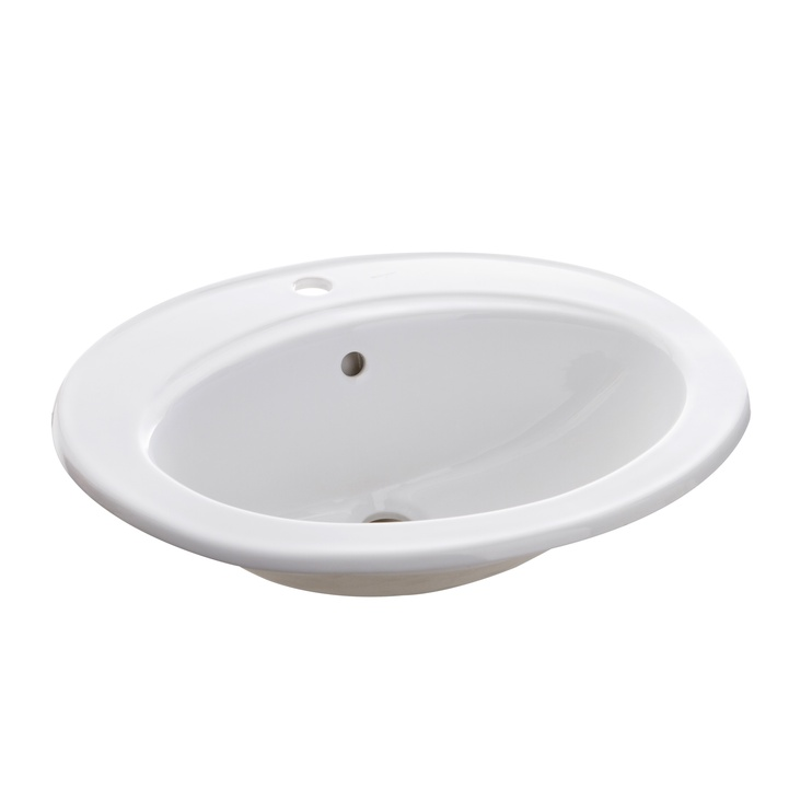 Раковина Keramin Turin Sink White