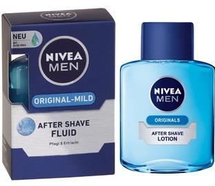 Nivea Men Original Mild 100ml After Shave Lotion