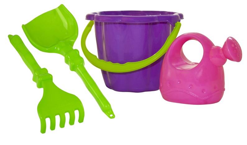SN Beach Bucket Set