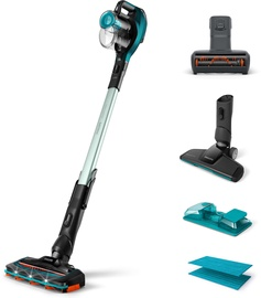 Philips Cordless Stick Vacuum Cleaner SpeedPro Aqua
