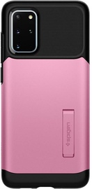Spigen Slim Armor Back Case For Samsung Galaxy S20 Plus Pink