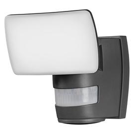 Lauko prožektorius su judesio davikliu LEDVANCE, LED, PRO, 24W, 1500lm, IP44, seka judesį