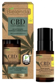 Bielenda CBD Cannabidiol Serum Booster 15ml Combination/Oily Skin