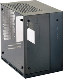 Lian Li PC-Q37WX Mini Tower Mini-ITX Black