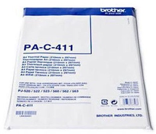 Бумага Brother Thermal Paper PA-C-411