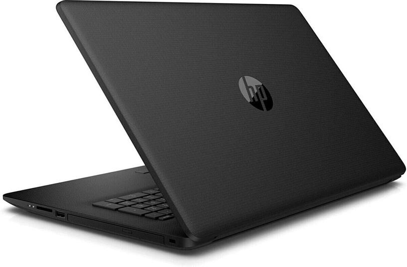 Ноутбук HP 17 HP-17-N4000-4GB-480SSD, Celeron®, 4 GB, 480 GB, 17.3 ″