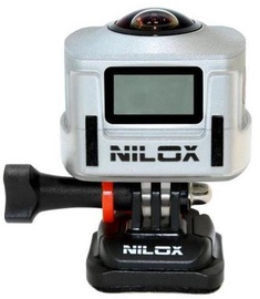 Nilox EVO 360 Action Camera Silver