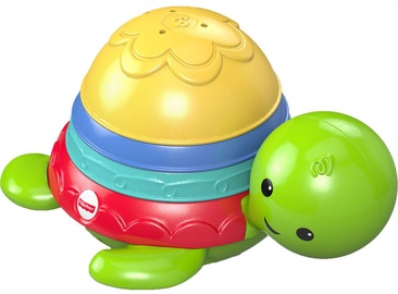 Fisher Price Stack & Strain Bath Turtle DHW16