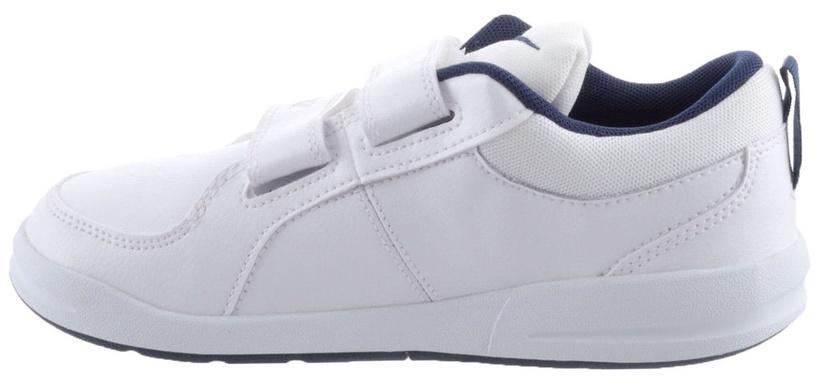 Nike Pico 4 PSV JR 454500 101 White 31
