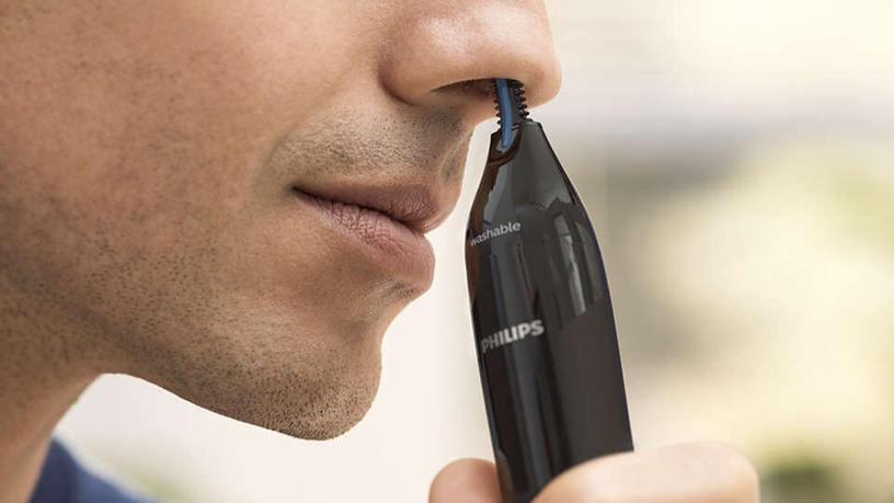 Philips Nose Trimmer Series 1000 NT1650/16