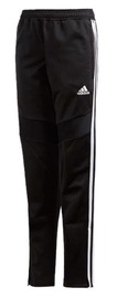 Adidas Tiro 19 Polyester Tracksuit Bottoms D95925 Black 140cm