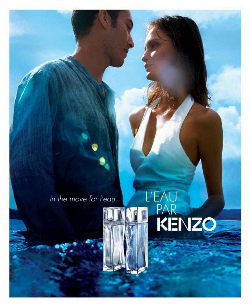 7c5ce83e76f Kenzo L´eau par Kenzo for Women 30ml EDT - Krauta.ee