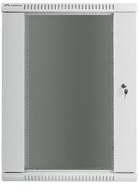 Серверный шкаф Lanberg 19'' 15U, 57 см x 60 см x 77 см