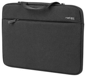 Сумка для ноутбука Natec NET-1662, серый, 10-15.6″