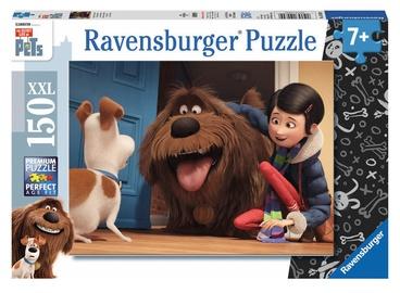 Puzle Ravensburger The Secret Life of Pets 10030, 150 gab.