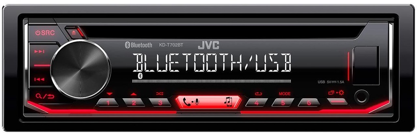 JVC KD-T702BT