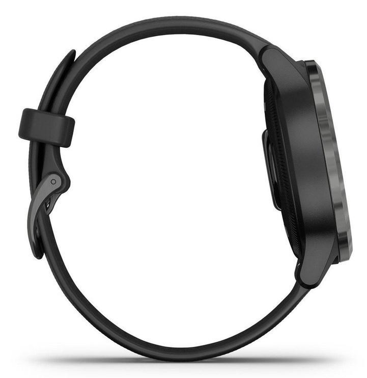 Garmin Vivoactive 4S 40mm Black