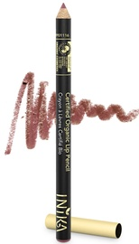 Inika Certified Organic Lip Liner Pencil 1.2g Safari