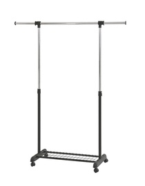 Halmar Clothes Hanger WU12 Black