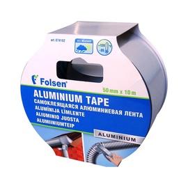 Alumīnija lente 50x10m, FOLSEN