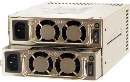 Chieftec ATX 2.3 Intel Dual Xeon Redundant series 600W MRW-5600V