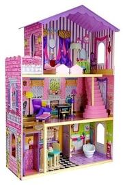 Домик Wooden Doll House Stella