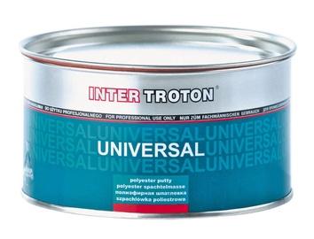 Universalus poliesterinis glaistas Inter-Troton, 700 g