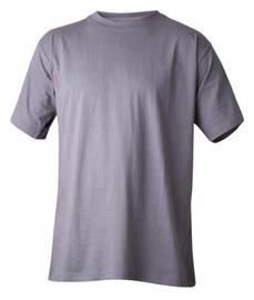 Top Swede Men's Top T-shirt 8012-09 Grey M