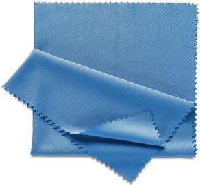 Mopptex Brilliant Microfibre Window Cloth 50x70cm Blue
