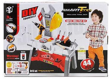 Tommy Toys Smart Tools Set 404342