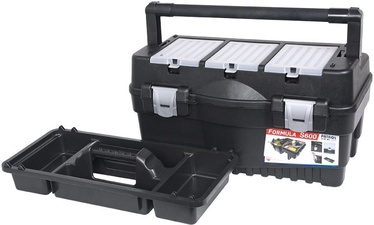Patrol Formula S Alu 60 Tool Box