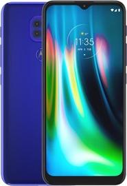 Мобильный телефон Motorola Moto G9 Play Blue, 64 GB