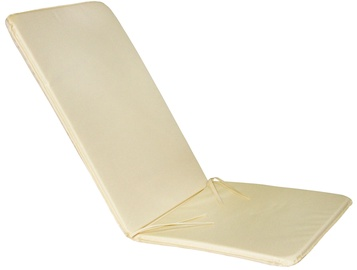 Home4you Chair Cover Ohio 50x120x2,5cm Beige
