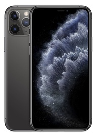 Mobilus telefonas Apple iPhone 11 Pro 64GB Space Grey