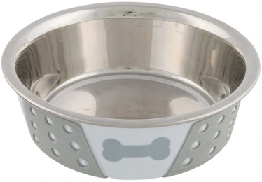 Trixie Stainless Steel Bowl 400ml