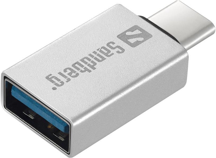 Sandberg USB-C to USB 3.0 Dongle