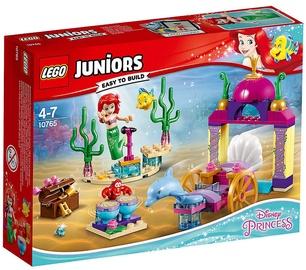 Konstruktor LEGO Juniors Ariels Underwater Concert 10765