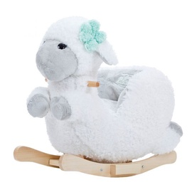 Gerardos Toys Little Rocker With Music Sheep